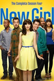New Girl: Season 4