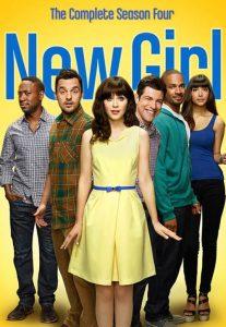 New Girl: Season 4